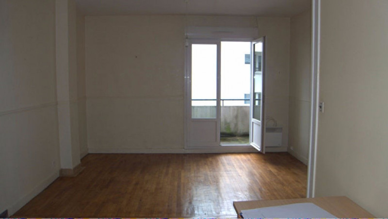 Rental apartment Brest 410€ CC - Picture 3