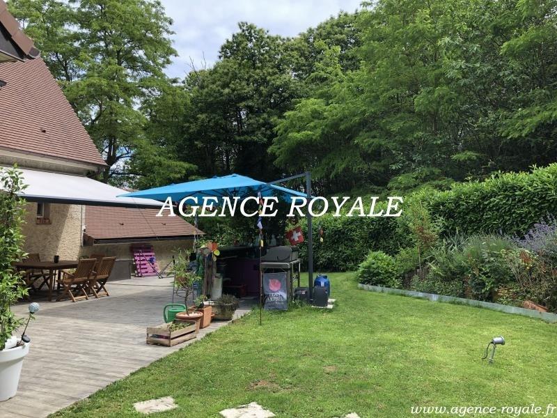 Vente maison / villa Aigremont 685000€ - Photo 2