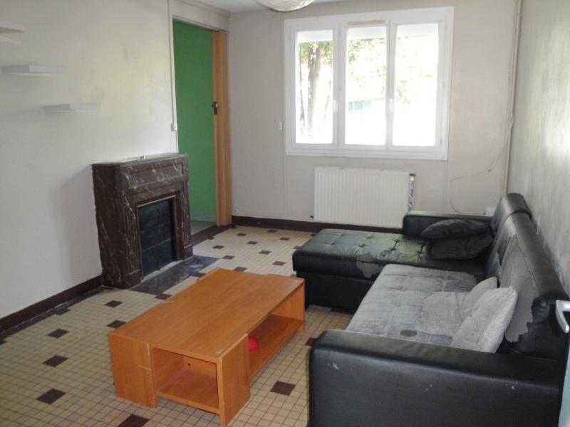 Vente maison / villa Niort 96000€ - Photo 2