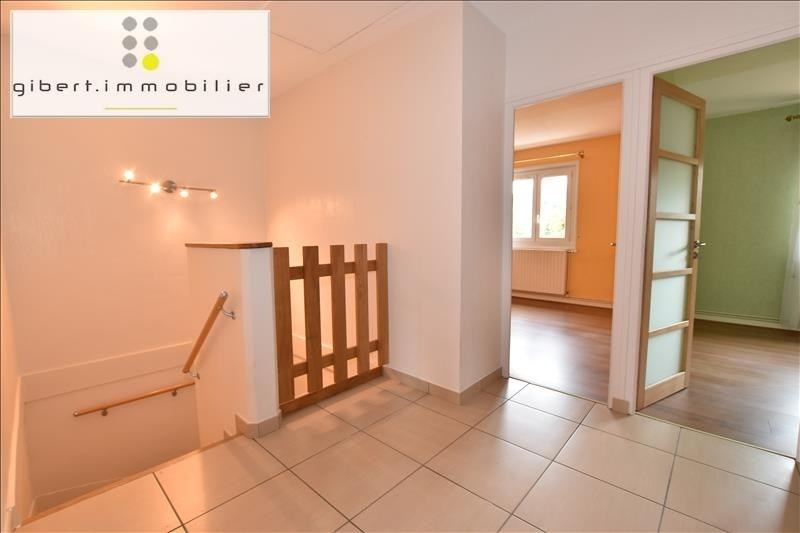 Vente maison / villa Brives charensac 169500€ - Photo 2
