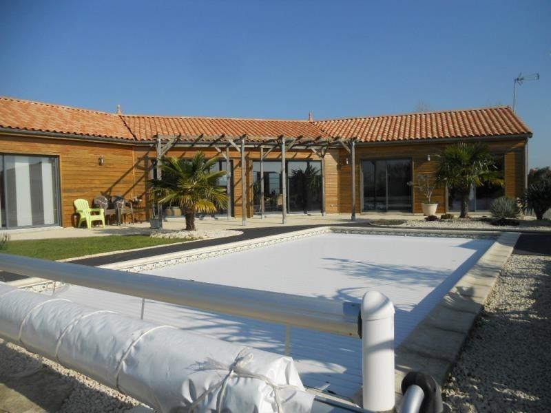 Vente de prestige maison / villa Niort 364000€ - Photo 1