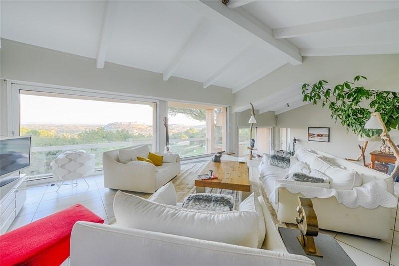 Vente de prestige maison / villa Villeneuve les avignon 1365000€ - Photo 2