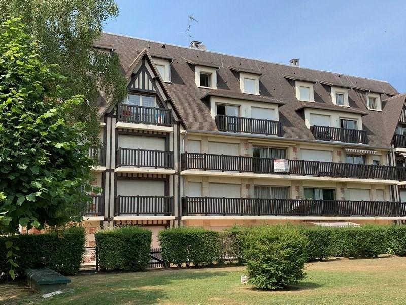 Vente appartement Deauville 282000€ - Photo 1