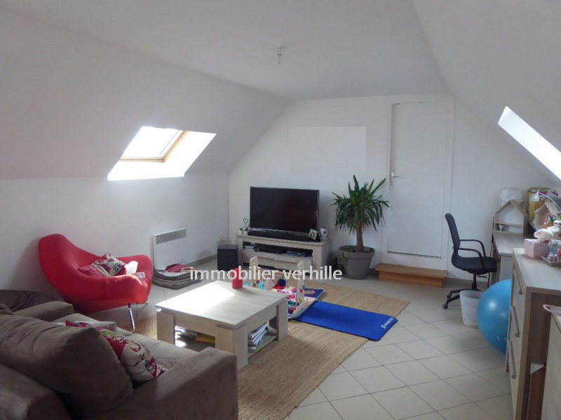 Location appartement Fromelles 514€ CC - Photo 1