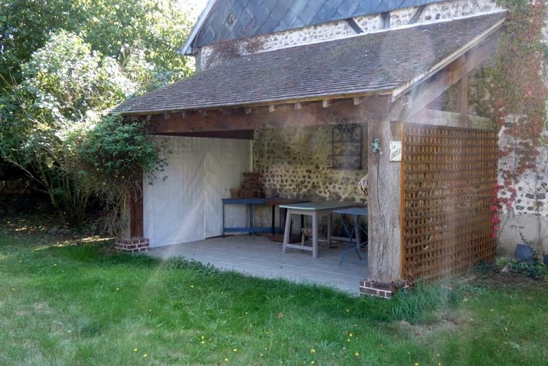 Sale house / villa La neuve lyre 168500€ - Picture 11