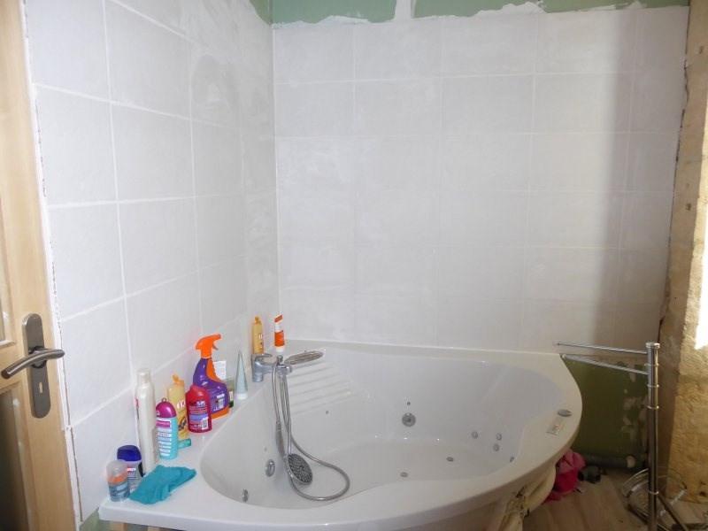 Sale house / villa Thenon 128000€ - Picture 12
