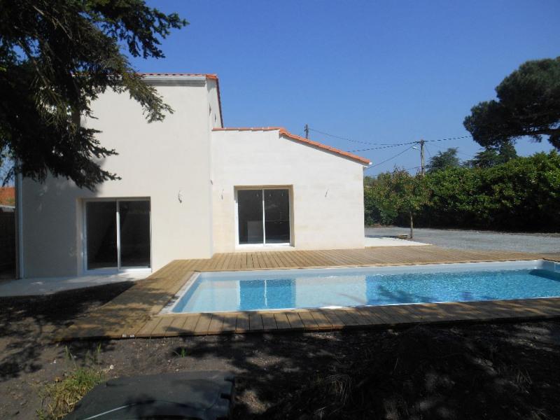 Vente maison / villa La brede 527000€ - Photo 3