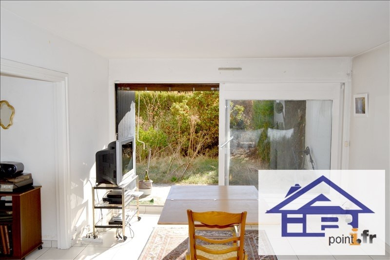 Vente appartement Fourqueux 270000€ - Photo 1