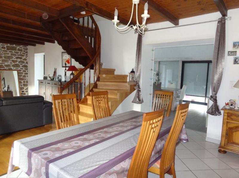 Sale house / villa Plounevez quintin 191500€ - Picture 5