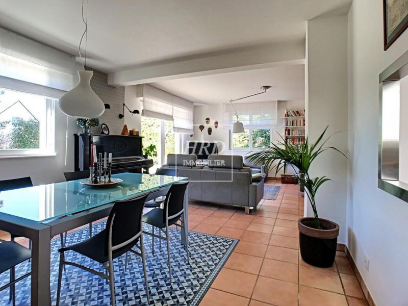 Deluxe sale house / villa La wantzenau 675000€ - Picture 2
