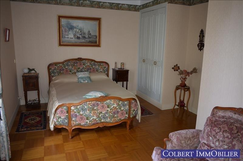 Vente de prestige maison / villa Moneteau 550000€ - Photo 5