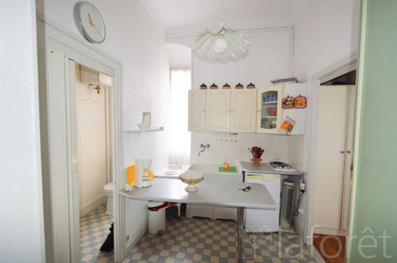Vente appartement Menton 138300€ - Photo 9