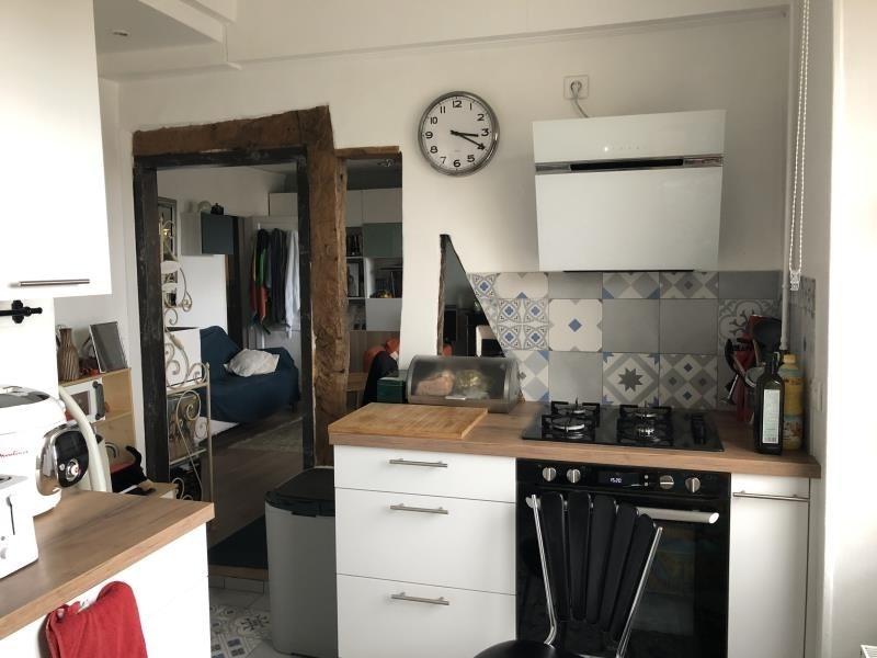 Revenda apartamento Versailles 560000€ - Fotografia 2