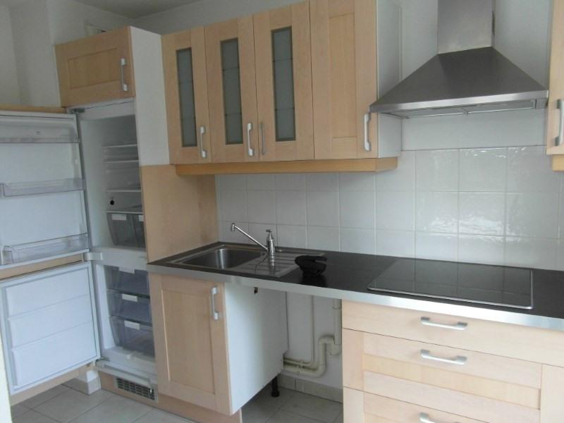 Rental apartment Ostwald 802€ CC - Picture 5