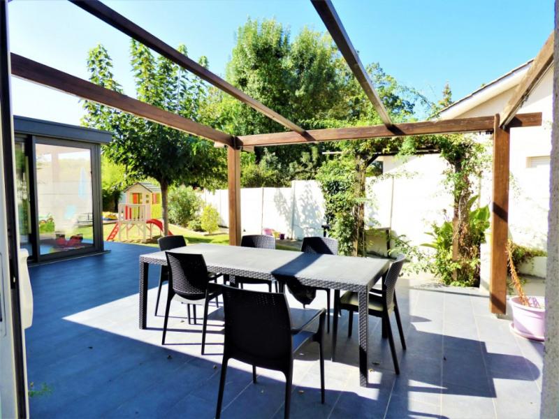 Vente maison / villa Artigues pres bordeaux 464000€ - Photo 3