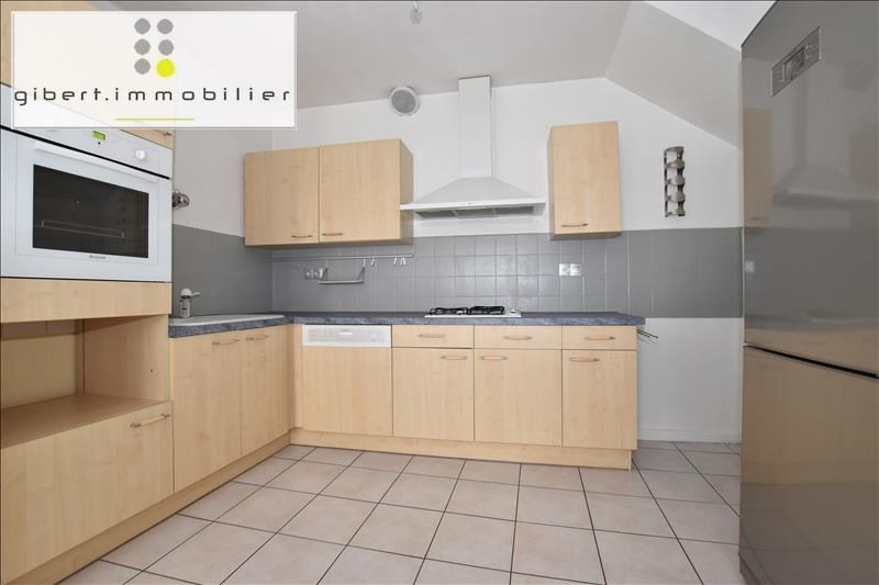 Sale apartment Espaly st marcel 82 700€ - Picture 6