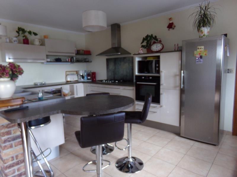 Vente maison / villa Brebieres 282150€ - Photo 4