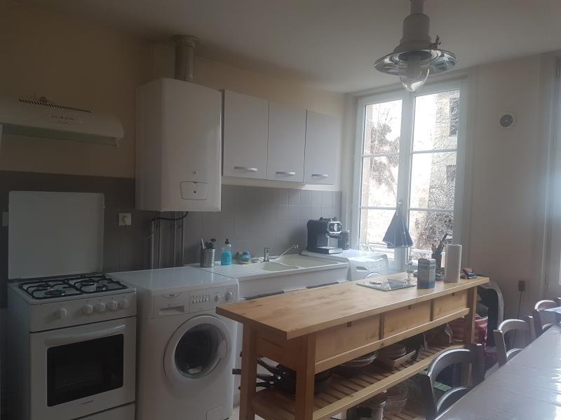 Location appartement St maixent l ecole 465€ CC - Photo 1