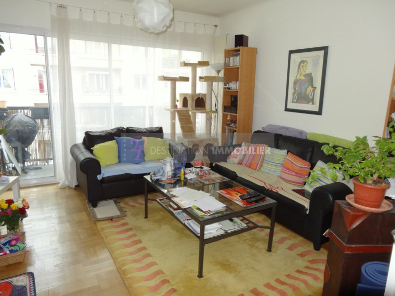Sale apartment Annecy 233000€ - Picture 1