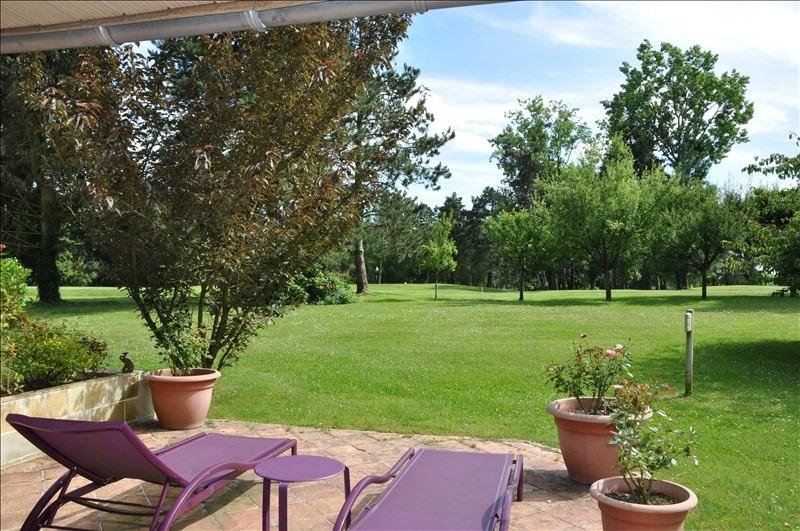 Deluxe sale house / villa St nom la breteche 1596000€ - Picture 2