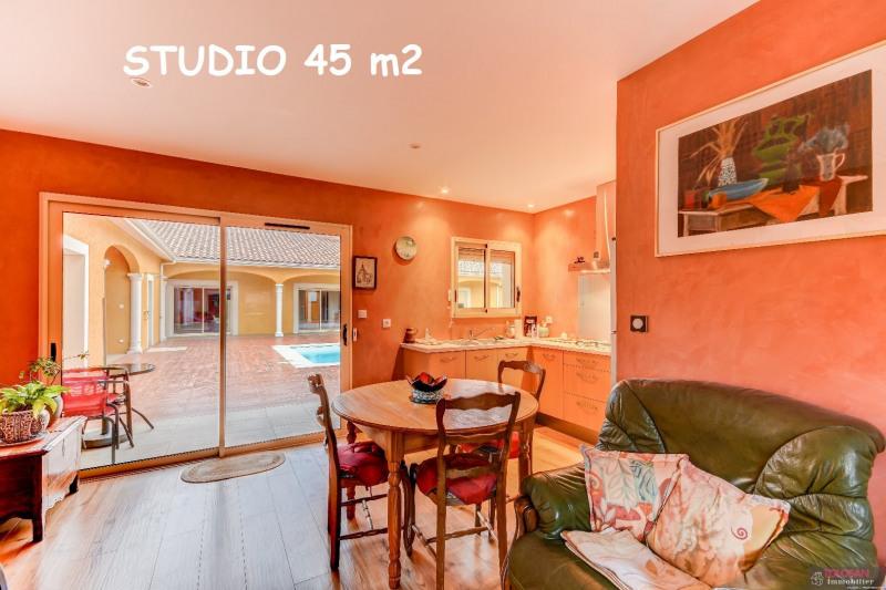 Vente de prestige maison / villa Villefranche de lauragais 615000€ - Photo 9