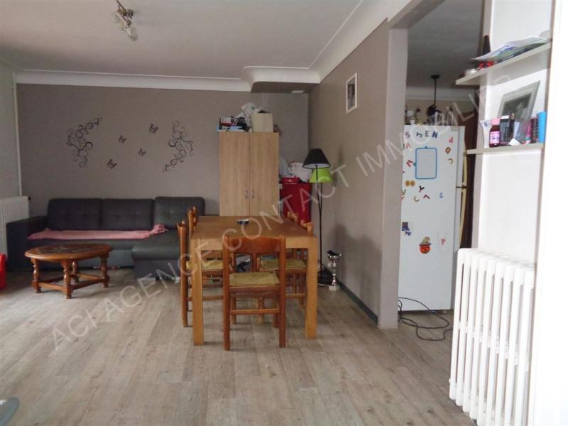 Vente maison / villa Villeneuve de marsan 163000€ - Photo 2