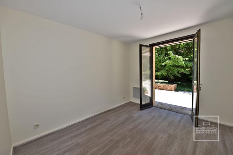 Vente maison / villa Poleymieux au mont d or 462000€ - Photo 11