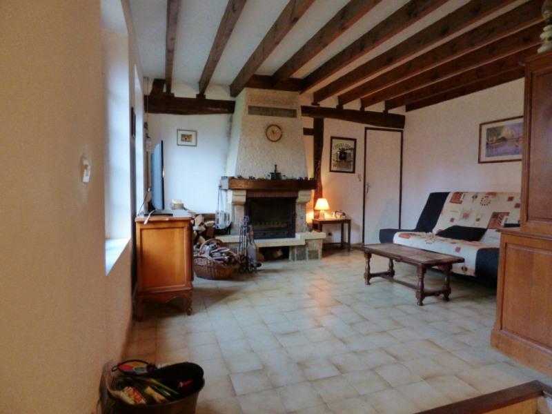 Sale house / villa Lyons la foret 139000€ - Picture 2