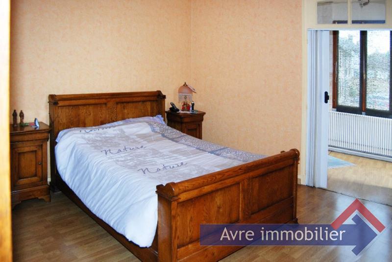Sale house / villa Verneuil d'avre et d'iton 176000€ - Picture 6