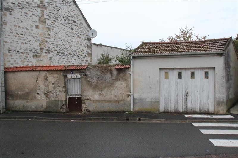 Vente terrain Crouy sur ourcq 67 000€ - Photo 1