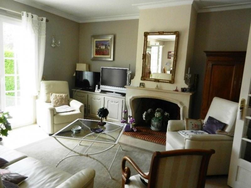 Sale house / villa Le mans 289240€ - Picture 1