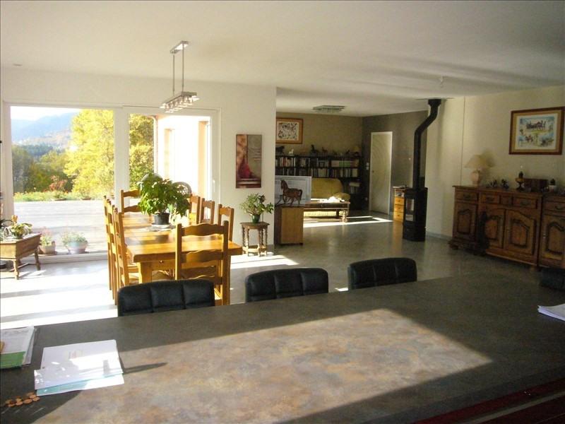 Vente maison / villa Saint-die 275600€ - Photo 5