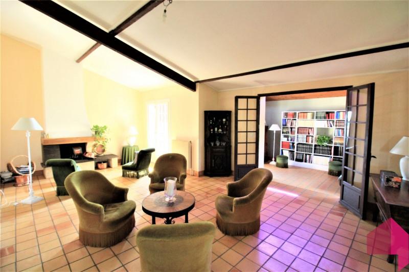 Sale house / villa Saint-orens-de-gameville 410000€ - Picture 2