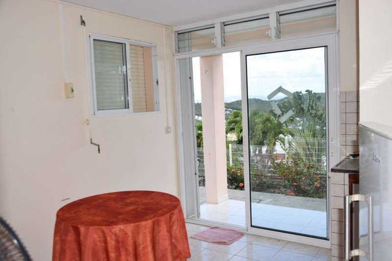 Vente maison / villa Les trois ilets 522500€ - Photo 14