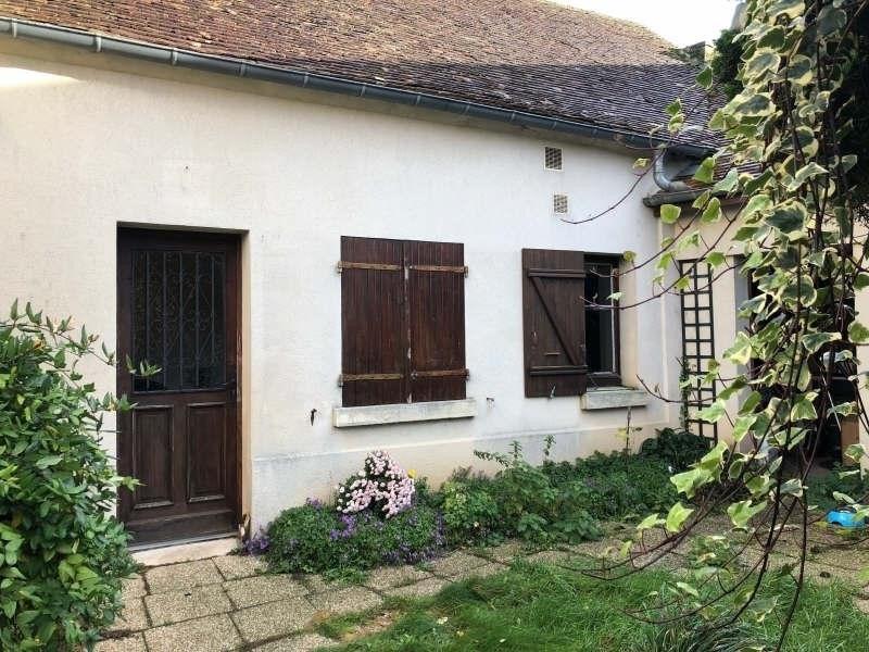 Sale house / villa Les thilliers en vexin 160040€ - Picture 2