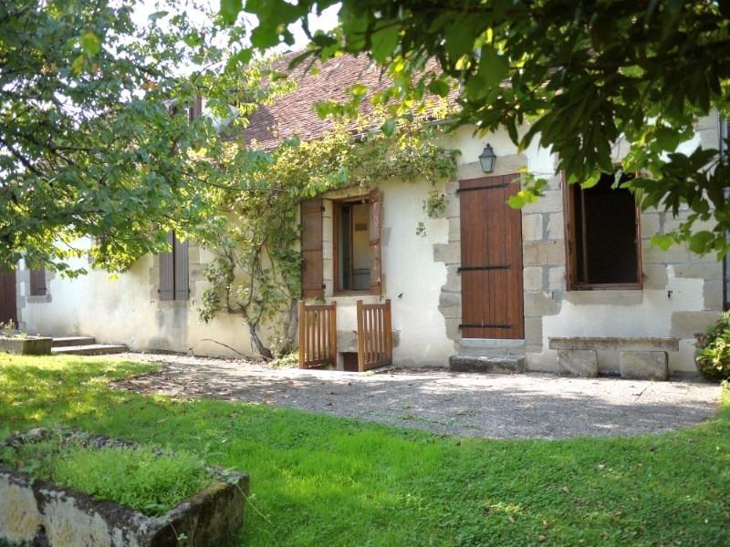 Rental house / villa Bourbon l archambault 750€ CC - Picture 1