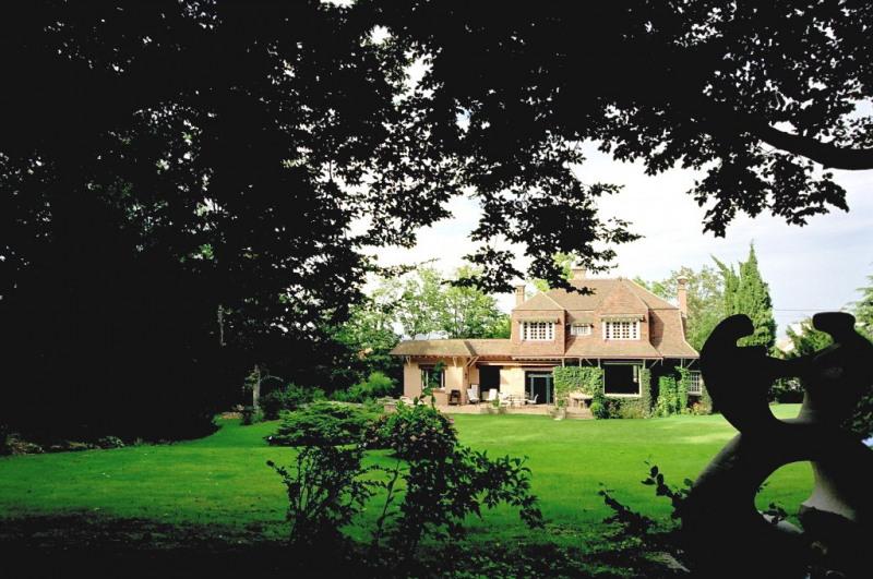 Deluxe sale house / villa Louveciennes 2195000€ - Picture 3