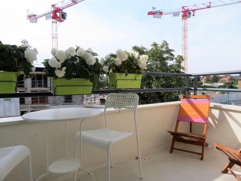 Vente appartement Eaubonne 335000€ - Photo 5