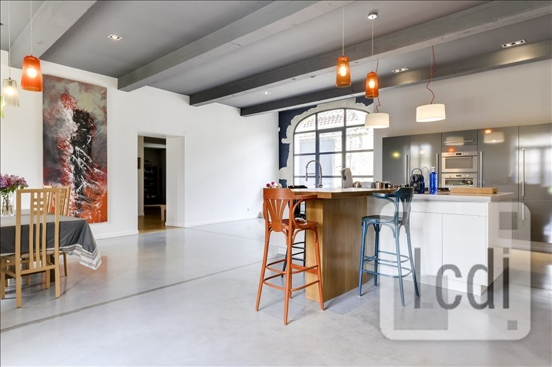 Vente de prestige maison / villa Montélimar 825000€ - Photo 3