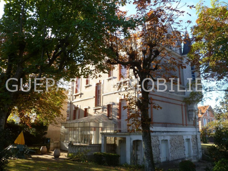 Revenda residencial de prestígio casa Royan 1696000€ - Fotografia 10