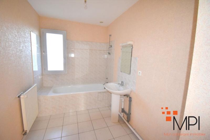 Sale house / villa Le rheu 251500€ - Picture 10