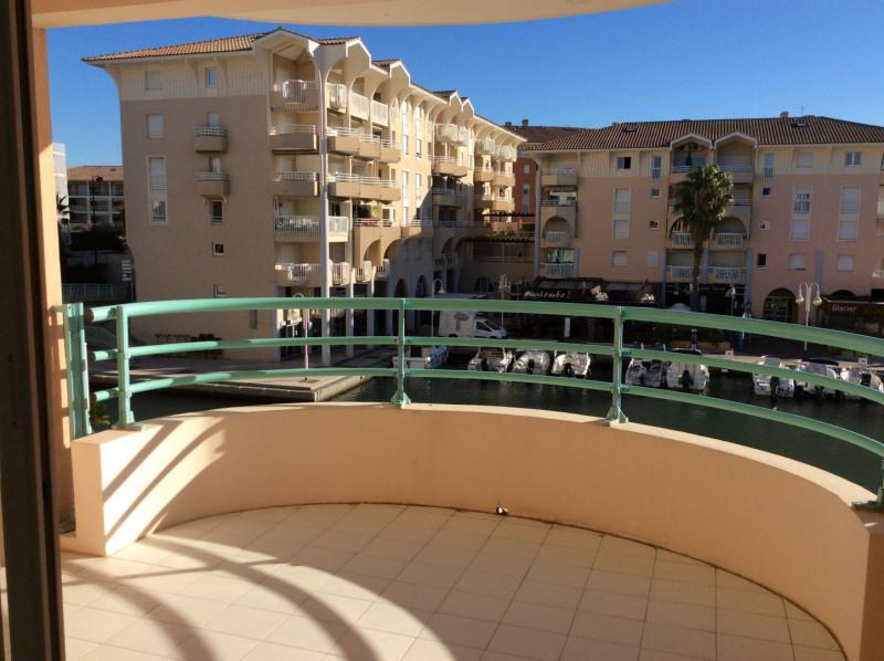 Rental apartment Fréjus 805€ CC - Picture 3