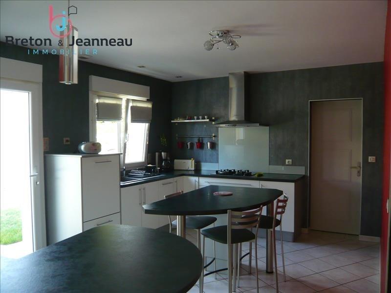 Vente maison / villa Bonchamp les laval 275600€ - Photo 3