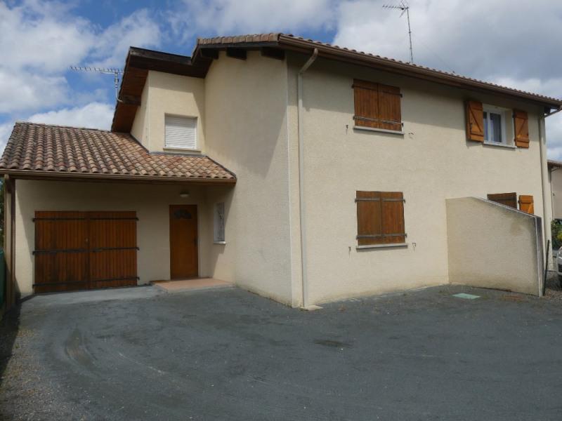 Location maison / villa Messanges 800€ CC - Photo 1