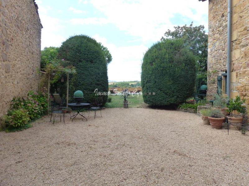 Vente de prestige maison / villa Legny 950000€ - Photo 2