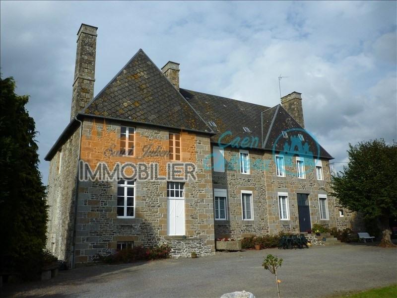 Revenda casa Avranches 265200€ - Fotografia 1