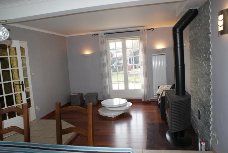 Vente maison / villa Chécy 383250€ - Photo 2