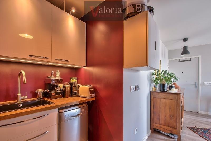 Sale apartment Bagnolet 255000€ - Picture 4