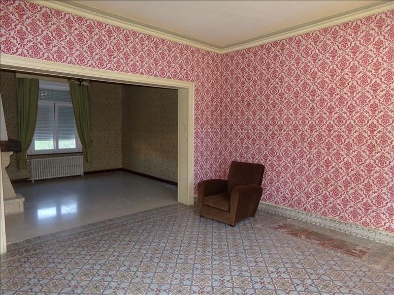 Sale house / villa Marquion 360000€ - Picture 2