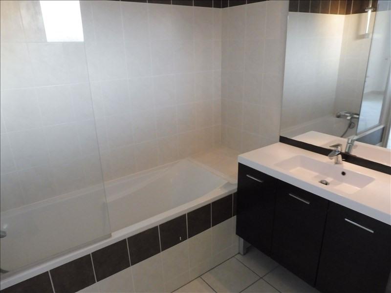 Alquiler  apartamento Prevessin-moens 860€ CC - Fotografía 3